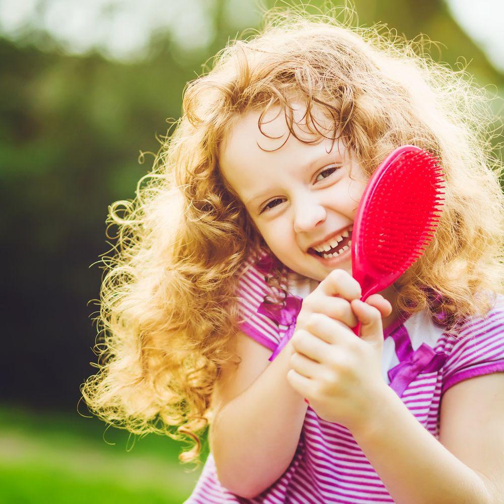 Педикулез у детей - лечим, не стеняемся