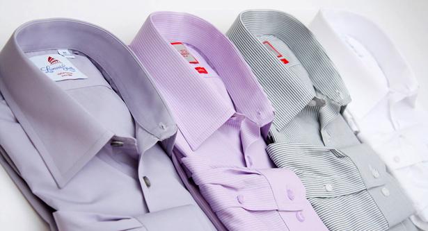 WoMo-подсказка: распродажа мужских рубашек от 61 грн