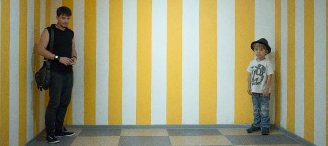 Саша Сляднев: «На проект детских фотосессий меня вдохновило отцовство»