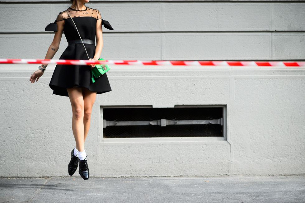 Шопинг-находка: женский ответ обуви в мужском стиле