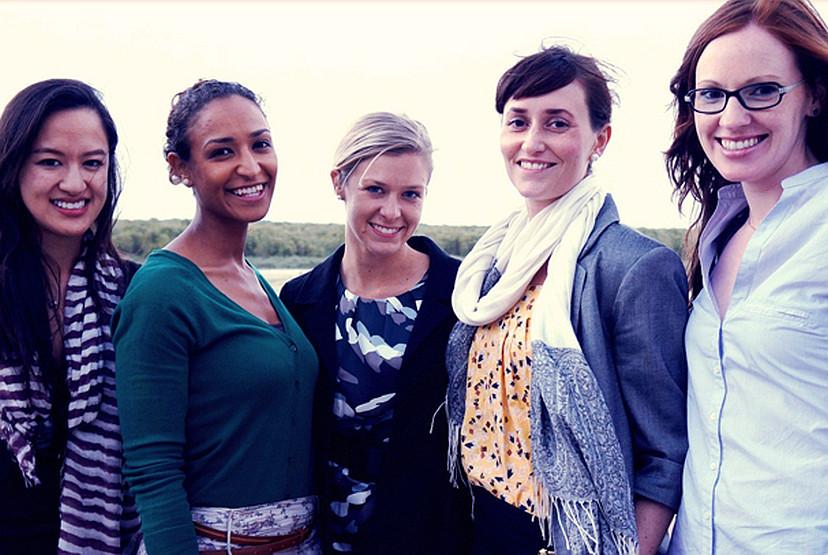 Расширение прав и возможностей женщин