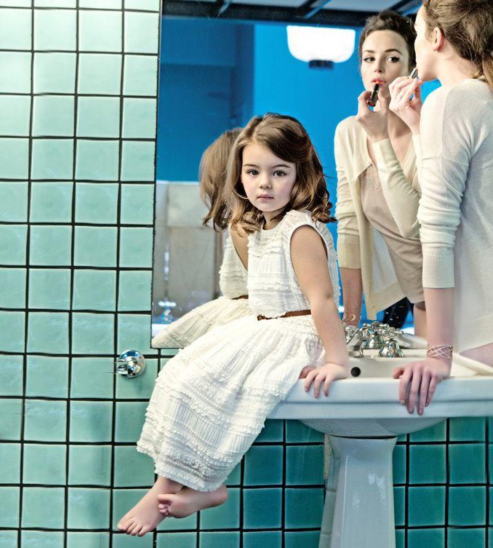 5 плохих привычек работающих родителей