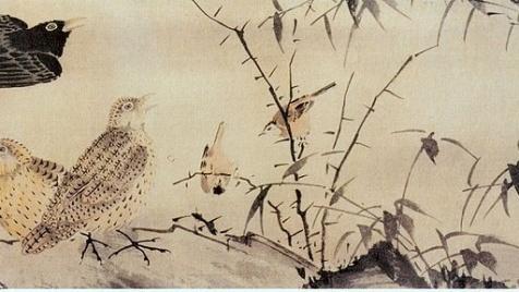 """Практическая лекция для детей """"Искусство Китая. В стране высоких гор и цветущих речных долин"""""""