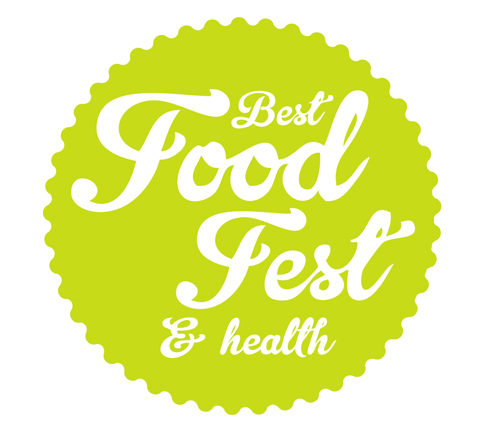 Фестиваль здоровой еды 2014