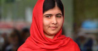 17-летняя школьница получила Нобелевскую премию мира
