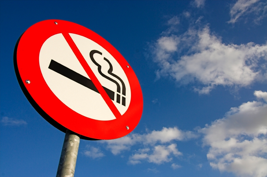 Курить - карьере вредить