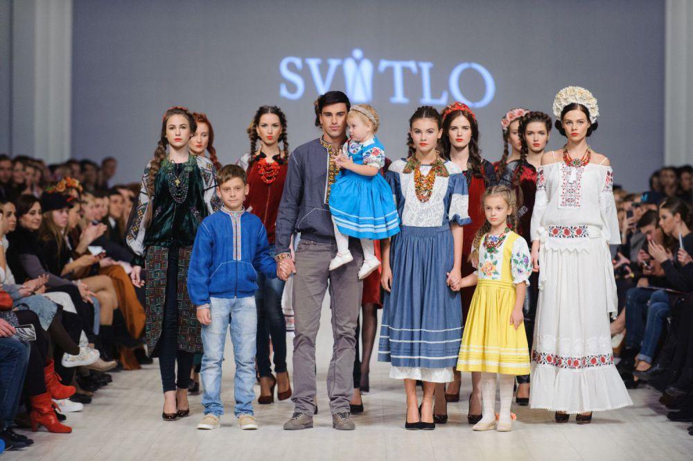 35-й Ukrainian Fashion Week. Итоги: мнение стилиста