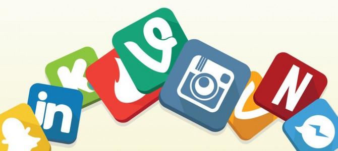 Самые популярные приложения для смартфонов
