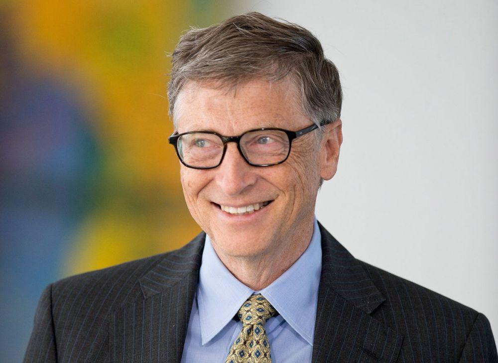 Правила жизни успешных людей: Билл Гейтс
