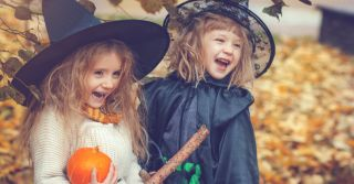 Хэллоуин как терапия – мнение психолога