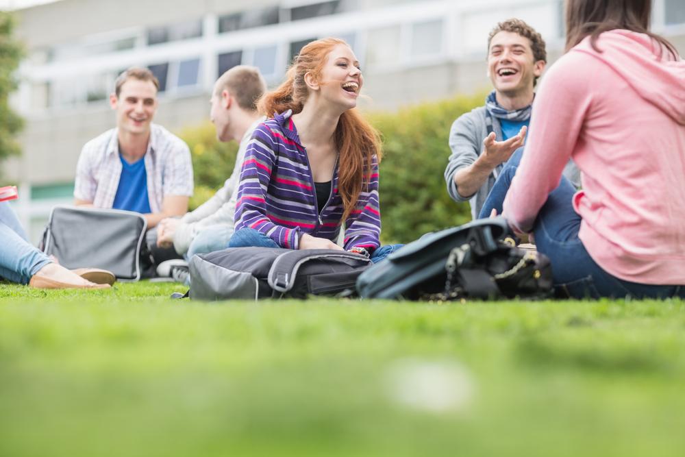 Осенние каникулы за границей - европейские образовательные программы
