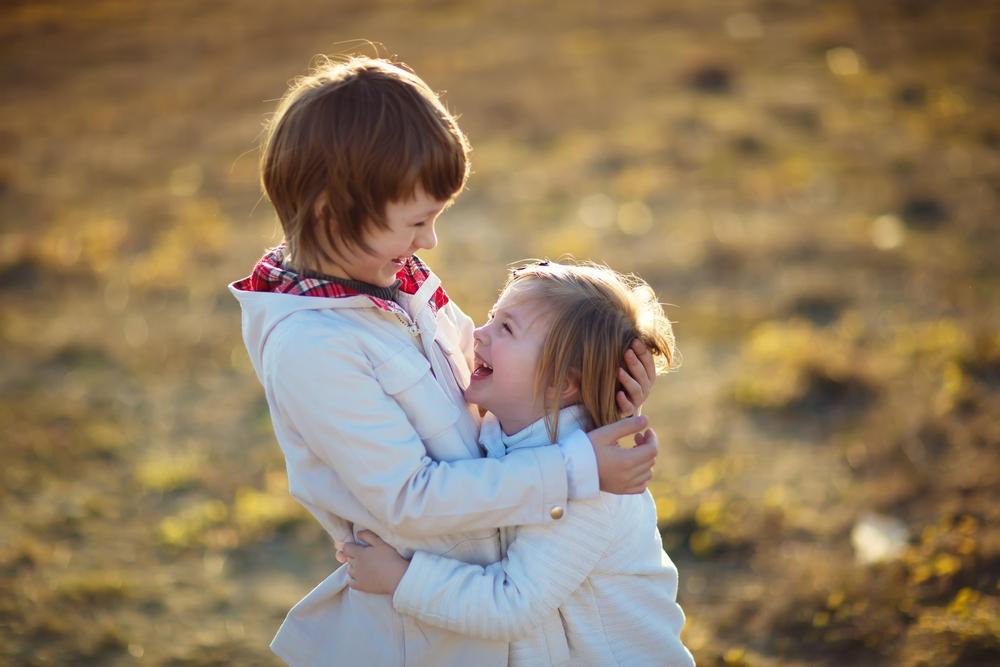 Как избежать ревности: готовим ребенка к появлению братика/сестрички