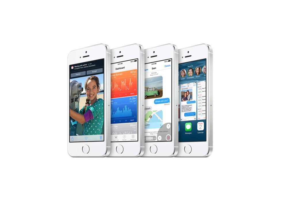 20 приложений для iPhone