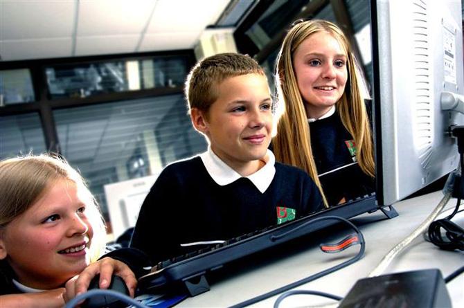 5 образовательных технологий, которые изменят мир в ближайшие пять лет
