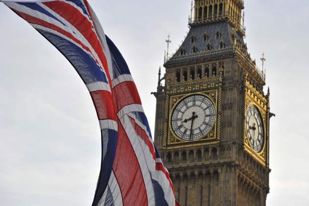 Выставка британского образования «Бизнес по-английски»