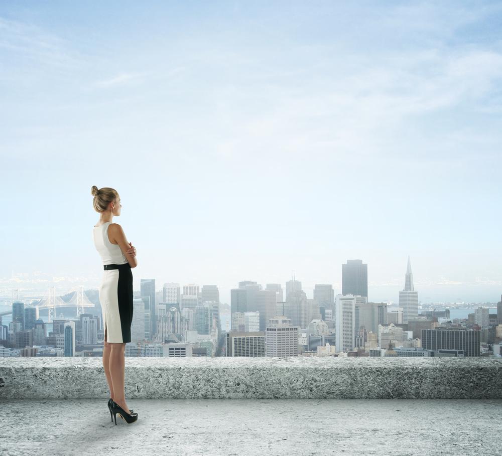 Почему леди-босс лучше мужчины-начальника?