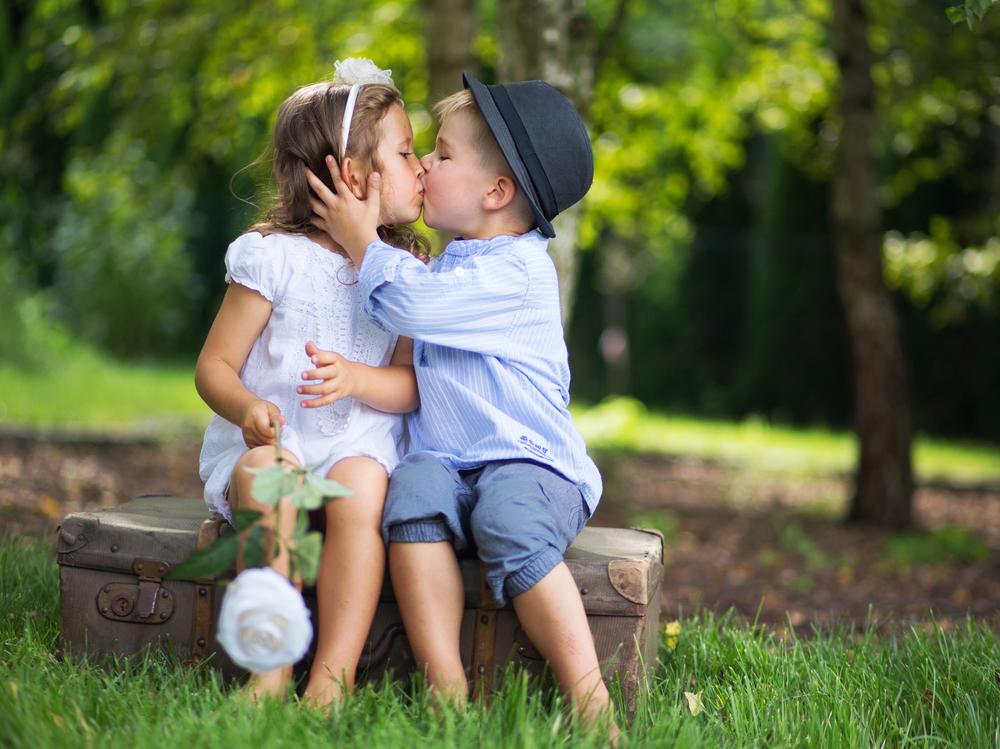 Раннее сексуальное воспитание: правильно отвечаем на вопросы
