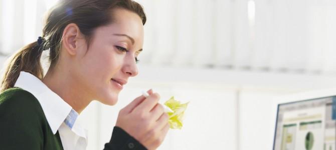 Здоровый перекус - совет диетолога