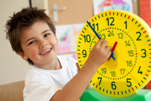 """Вебинар """"Дети и тайм-менеджмент, или Как научить детей управлять временем?"""""""