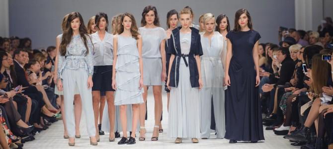 35-й Ukrainian Fashion Week. День второй: мнение стилиста