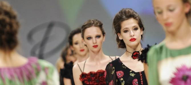 35-й Ukrainian Fashion Week. Дни третий и четвертый: мнение стилиста