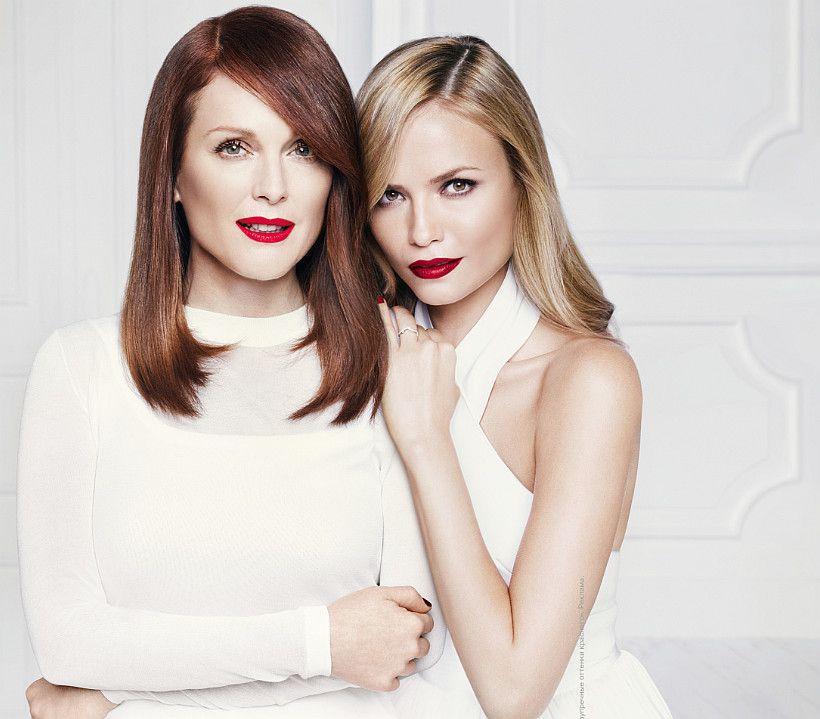 Неповторимый красный для каждой из нас от L'Oréal