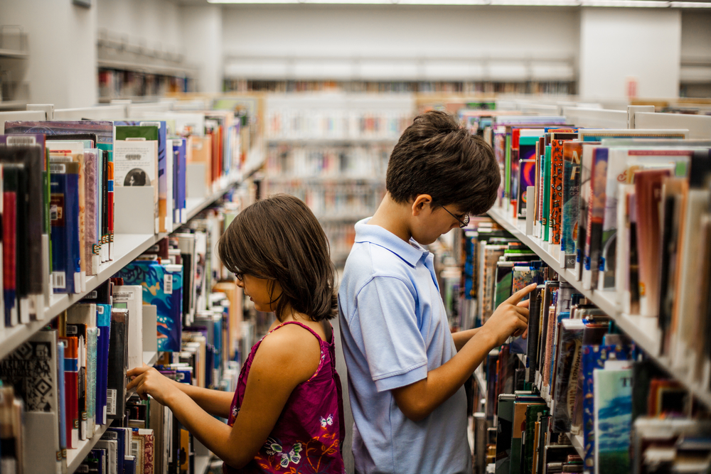 Список современных книг для детей и подростков 10-14 лет