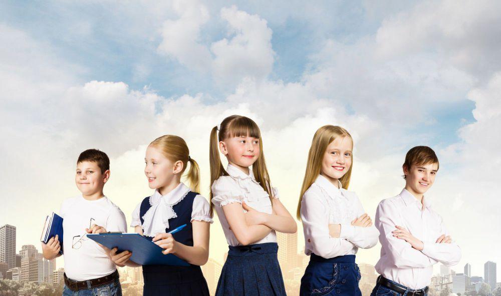 Обзор профориентационных центров для детей и подростков в Киеве