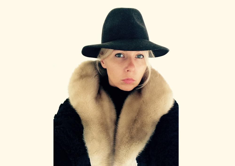 WoMo-портрет: Янина Кудь