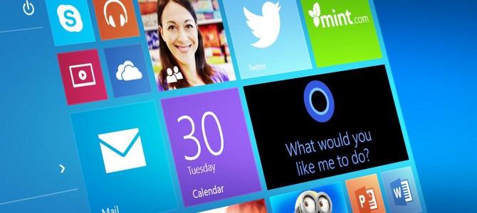 8 возможностей для бизнеса новой Windows 10