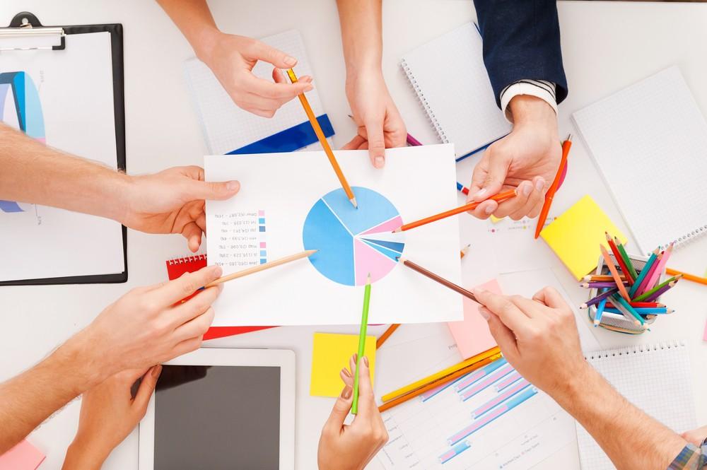 10 принципов, как создать идеальную команду