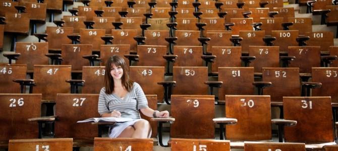 Тренд: онлайн-обучение