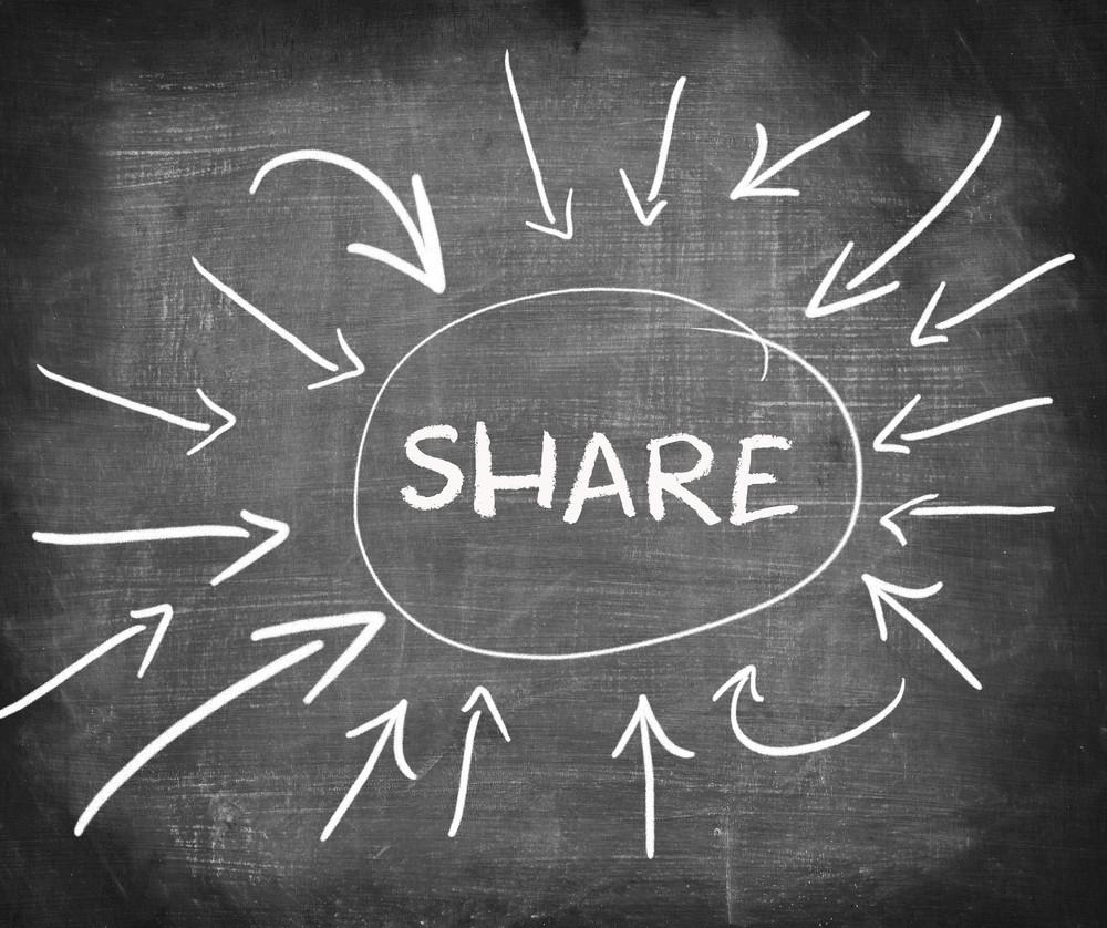 Что такое sharing economy