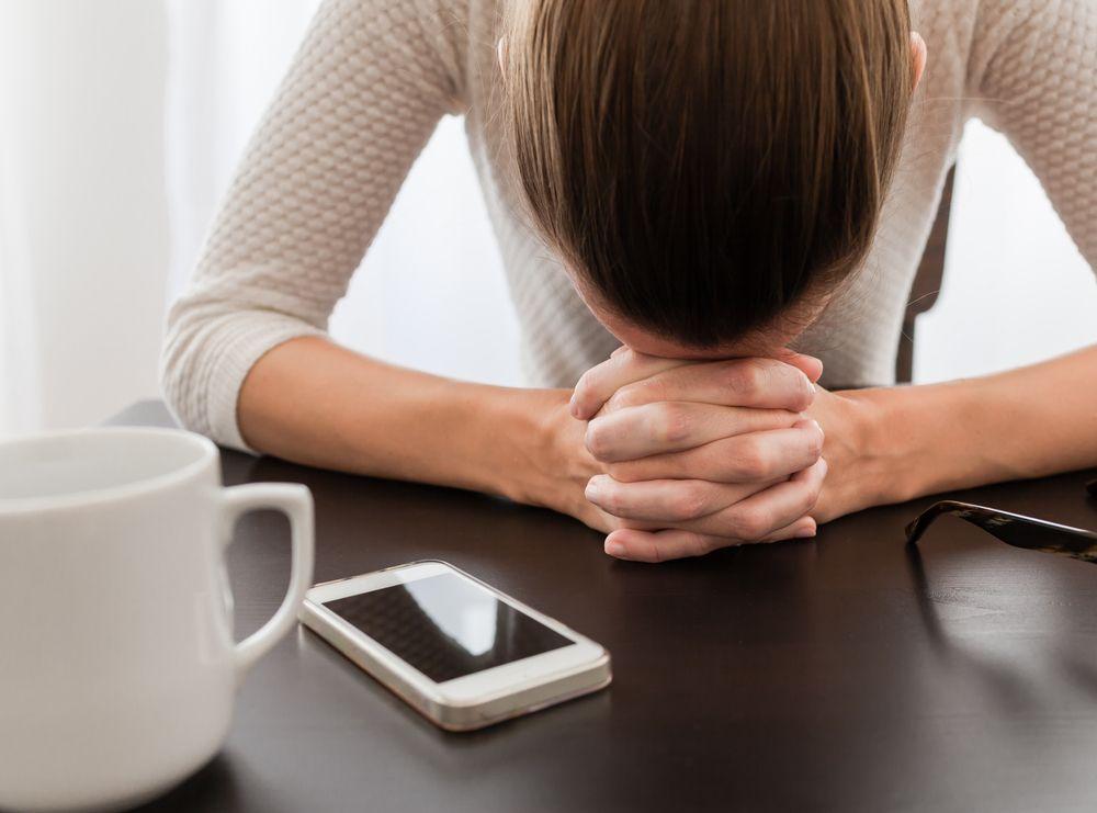 12 причин, почему мы ощущаем усталость