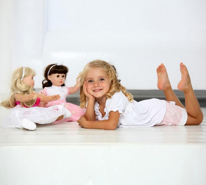 Гид по самым интересным  куклам