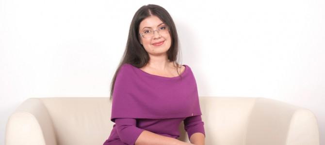 WoMo-портрет: Ольга Заремба