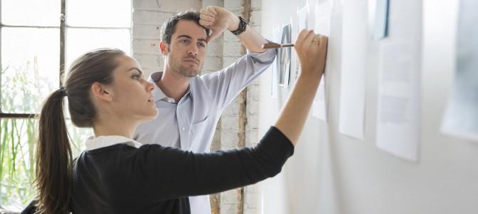 Что делать сотруднику, если он умнее босса