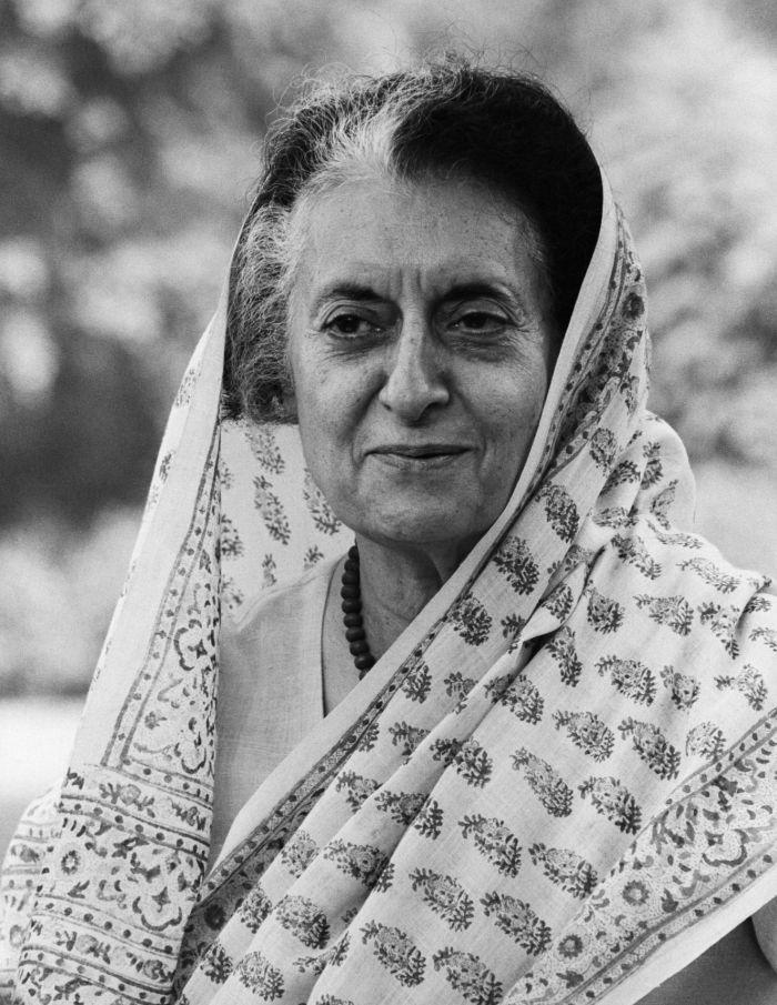 Правила жизни успешных людей: Индира Ганди