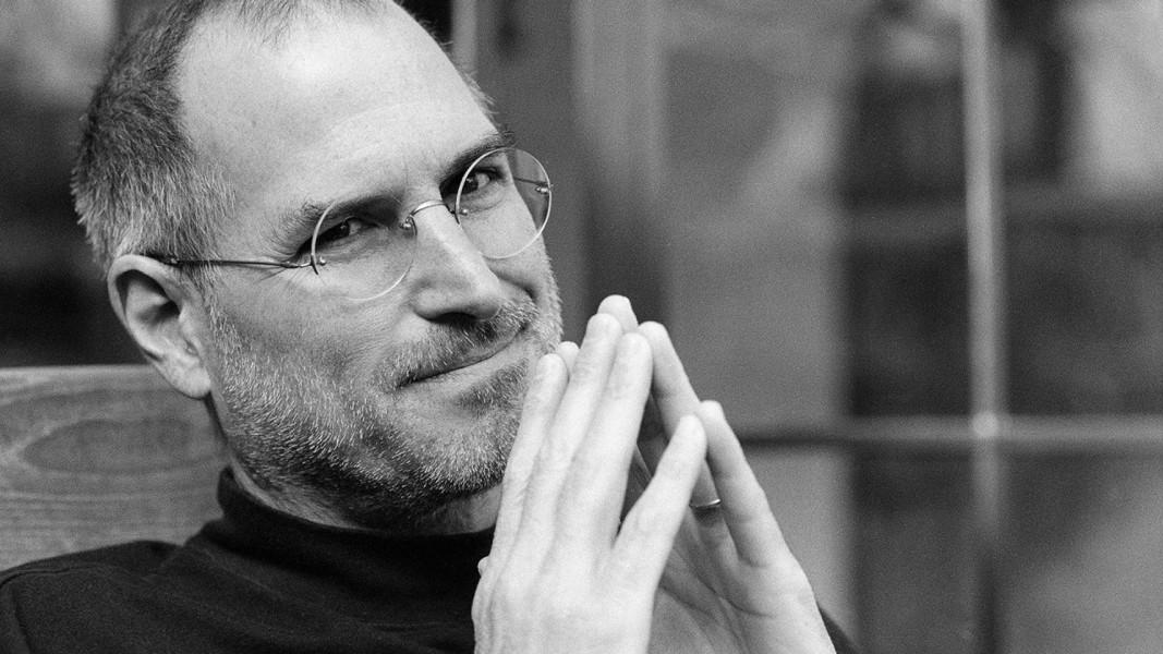 Видео: Ценные уроки Стива Джобса