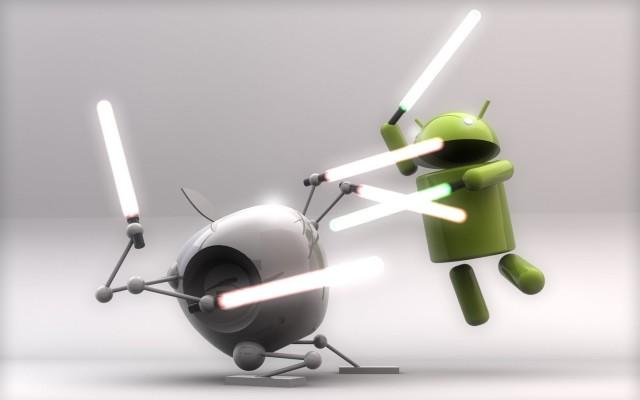 Android-versus-iOS