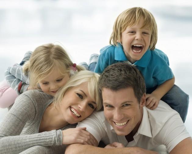 Тренинг «Мужское и женское воспитание, или как не вырастить женственного сына или мужественную дочь»