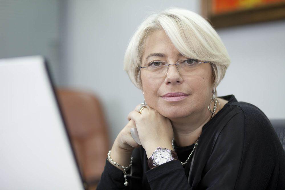WoMo-портрет Ольга Гуцал