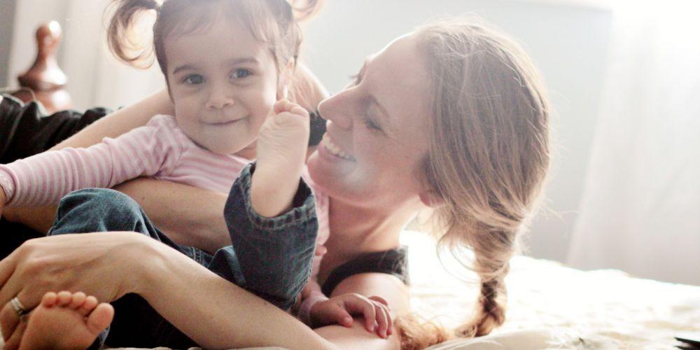 10 успешных мам-одиночек