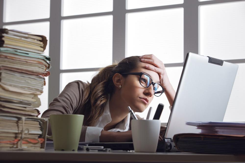 Четыре типа трудоголиков