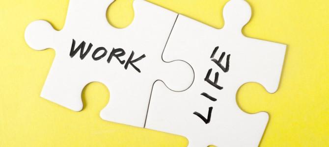 Как найти свой баланс work/life