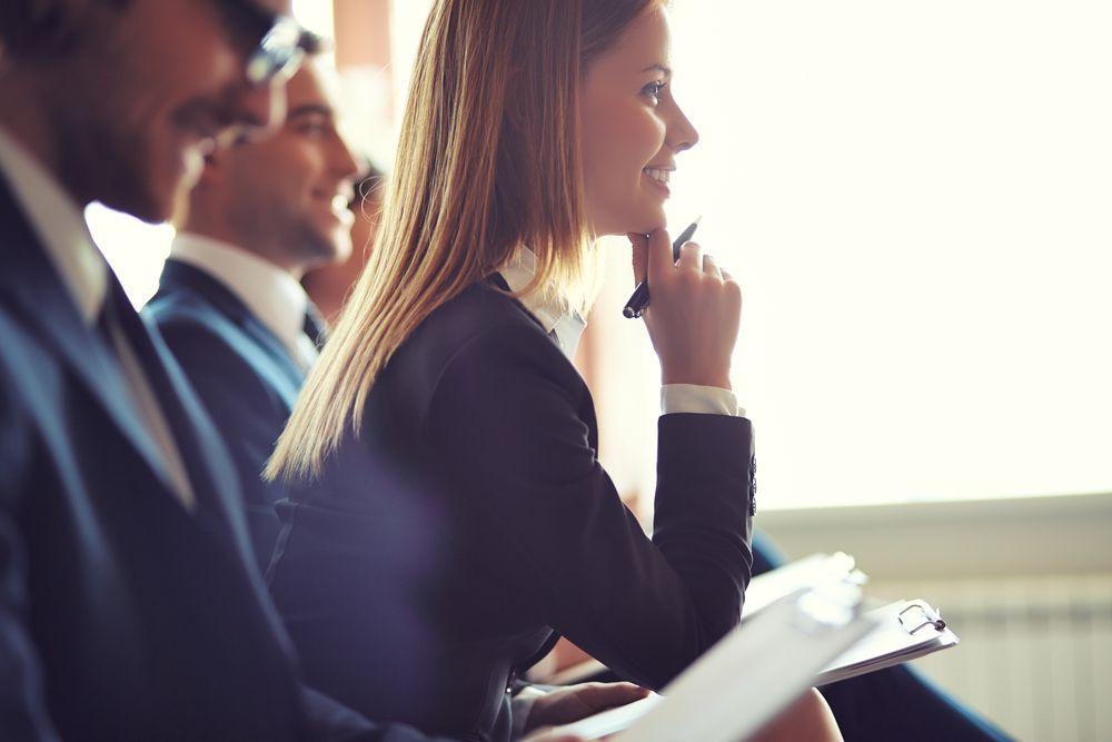 Восемь навыков для построения успешной карьеры