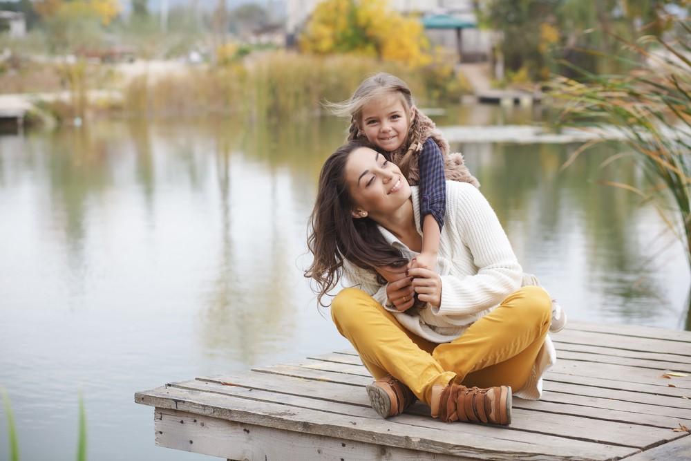 Как перестать злиться на своих детей