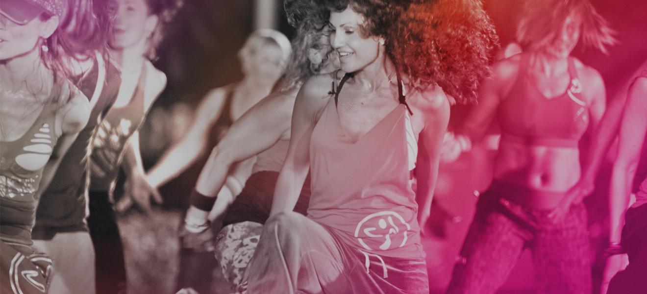 Зумба - новый тренд танцевальных школ и фитнес-клубов