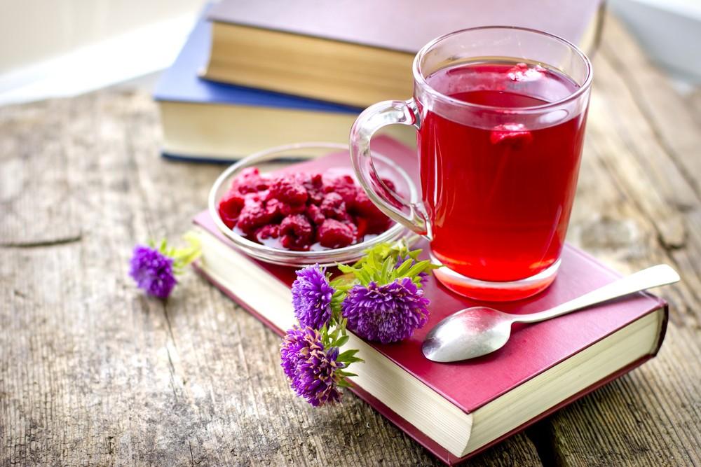 Рецепт от простуды: Полина Левицкая