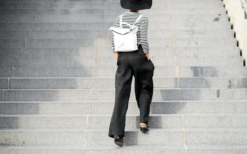 Шопинг-находка: рюкзаки